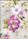 Rosemore Wallpaper 2605-21635 By Beacon House for Brewster Fine Decor